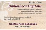 Bibliotheca digitalis