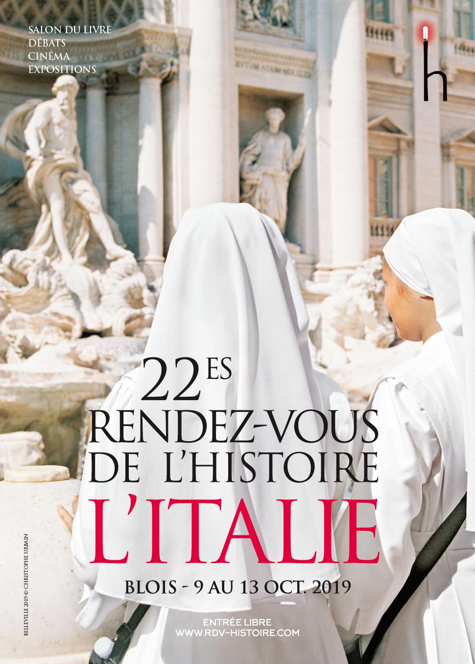 RDV Histoire - CESR
