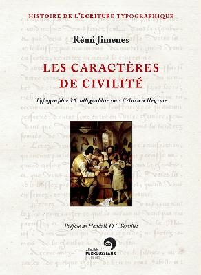 Centre Détudes Supérieures De La Renaissance Les Caractères De