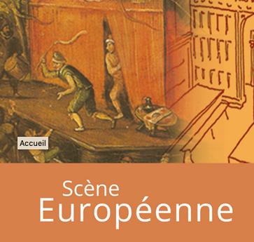 Scene européenne - CESR